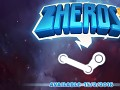 ZHEROS Launches on STEAM