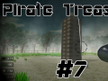 [Unity 5 puzzle fps game] Pirate Treasure update #7 (changed graphics)