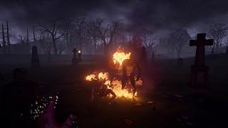 VR Wizard Simulator Spellbound Launches On Steam Greenlight