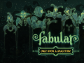 Fabular has been announced to the press with a gameplay teaser