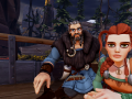 Fated Is An Episodic Viking Adventure For VR