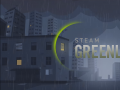 Fat Cook landed on Steam Greenlight