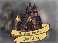 """A Place for the Unwilling"" : Kickstarter Trailer"