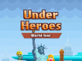 Under Heroes: World Tour Released