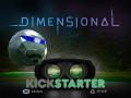 Dimensional Kickstarter live