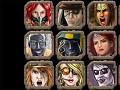 Redemption The Third Era - Avatars of Players