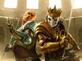 Labyrinth CCG + RPG Alpha