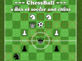 ChessBall Alpha Version