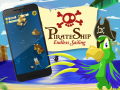 Pirate Ship: Endless Sailing – ready for beta testing