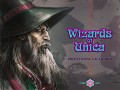 Wizards of Unica OST: The Windy Canyon