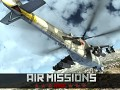Air Missions: HIND - Development Diary #4