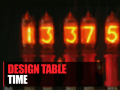 Design Table: 8. Time