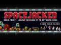Spacejacked, OUT TODAY on Steam!