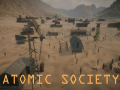 Atomic Society: Dev Blog #9 - Law & Order