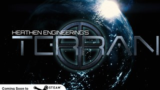 Heathen Engineering's Terran enters Early Access