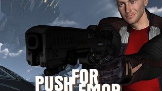 Push For Emor - Greenlight & Kickstarter