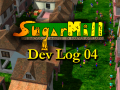 Sugarmill - City builder - Dev Log 4: Ready for Greenlight