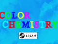 Color Chemistry on Steam