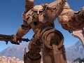 New Footage Of PlayStation VR Exclusive Game, Golem