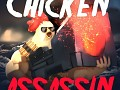 Green Light! Call to Action - Chicken Assassin!