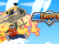 'Choppa' soft launched simultaneously on the App Store and  Google Play