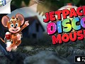 Jetpack Disco Mouse Boogies onto the AppStore