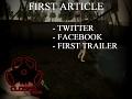 Socials Network & First Trailer.
