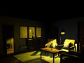 Gojigaboga - Living (in 3D) room