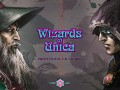 Wizards of Unica - Improved animation!