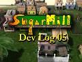 Sugarmill : Dev Log 5: Now on Greenlight