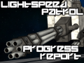 Lightspeed Patrol - Progress Report #2