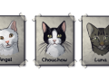 PATCH 1.6 Cats Cats Cats =^.^=