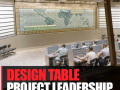 Design Table: 12. Project Leadership