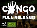 Congo v1.0 Full Release on Monday!