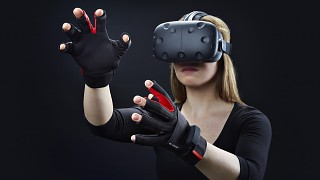 Manus VR tracking gloves available for pre-order