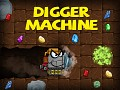 We Are Working On Digger Machine 2!