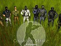 Counter-Strike new patch d'or Xash3D