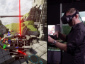 Watch The Unreal Engine 4 VR Editor In Action