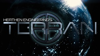 Heathen Engineering's Terran available now!