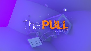 "Quba Michalski premieres a short virtual reality film ""The Pull"" alongside new website: Quba\VR"