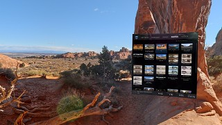 Virtual Desktop shows more VR possibilities