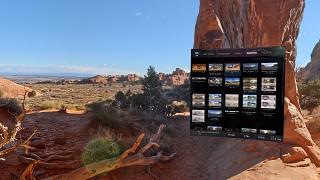 Virtual Desktop shows more VR possibilities