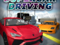 Supercar Driving Simulator - New Race Track