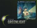 Summer Catchers on Steam Greenlight