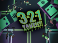 3-2-1-Zombies! out now on the Apple App Store