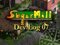 Sugarmill : Dev Log 7: Now Greenlit