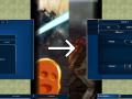 Event GUI
