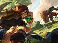 BattleSouls Art and XP