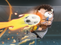 Goal replays, GIF generator and a new super-move in an arcade football game