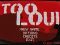 Too Loud - new alpha gameplay trailer